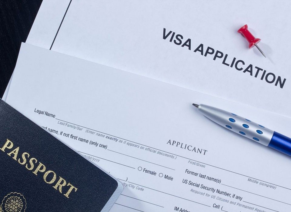 You want to work and live in the USA permanently, you need an - erisa attorney sample resume