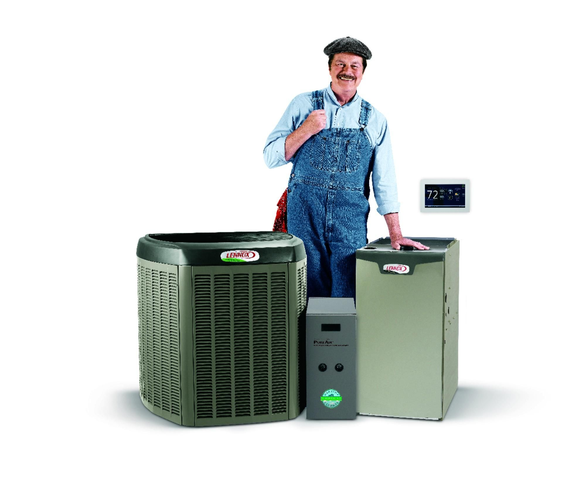 Financing Options For Furnaces Air Conditioners Or HVAC in