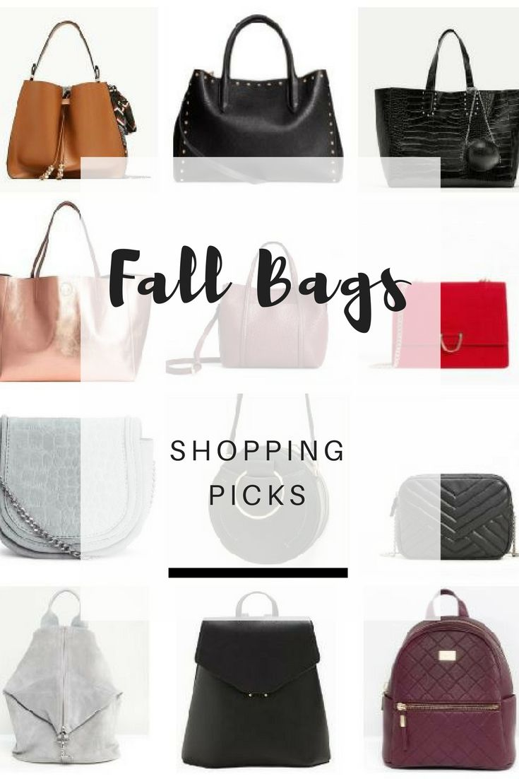 e331f84ab0ecbb Fall 2017 Handbags: Featuring my favorite under 100€ shopping picks from my  favorite stores - Ioanna's Notebook