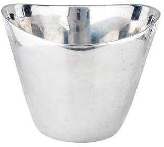 Nambe Vie Champagne Bucket Ice Buckets Tongs Industrial Scientific
