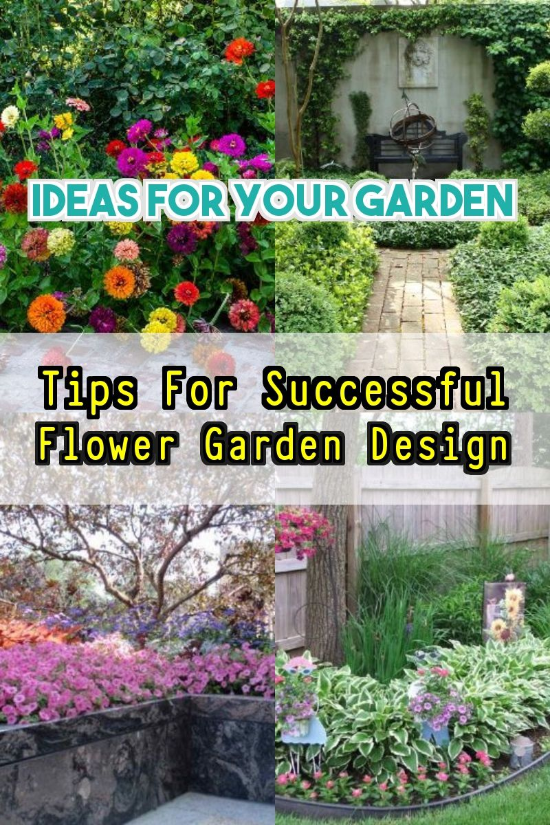 Create A First Class Garden When You Use These Ideas | GardeningTips ...