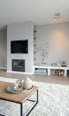 Pin de BV en Interior design Pinterest Estufas, Salón y Cocinas - salones de lujo