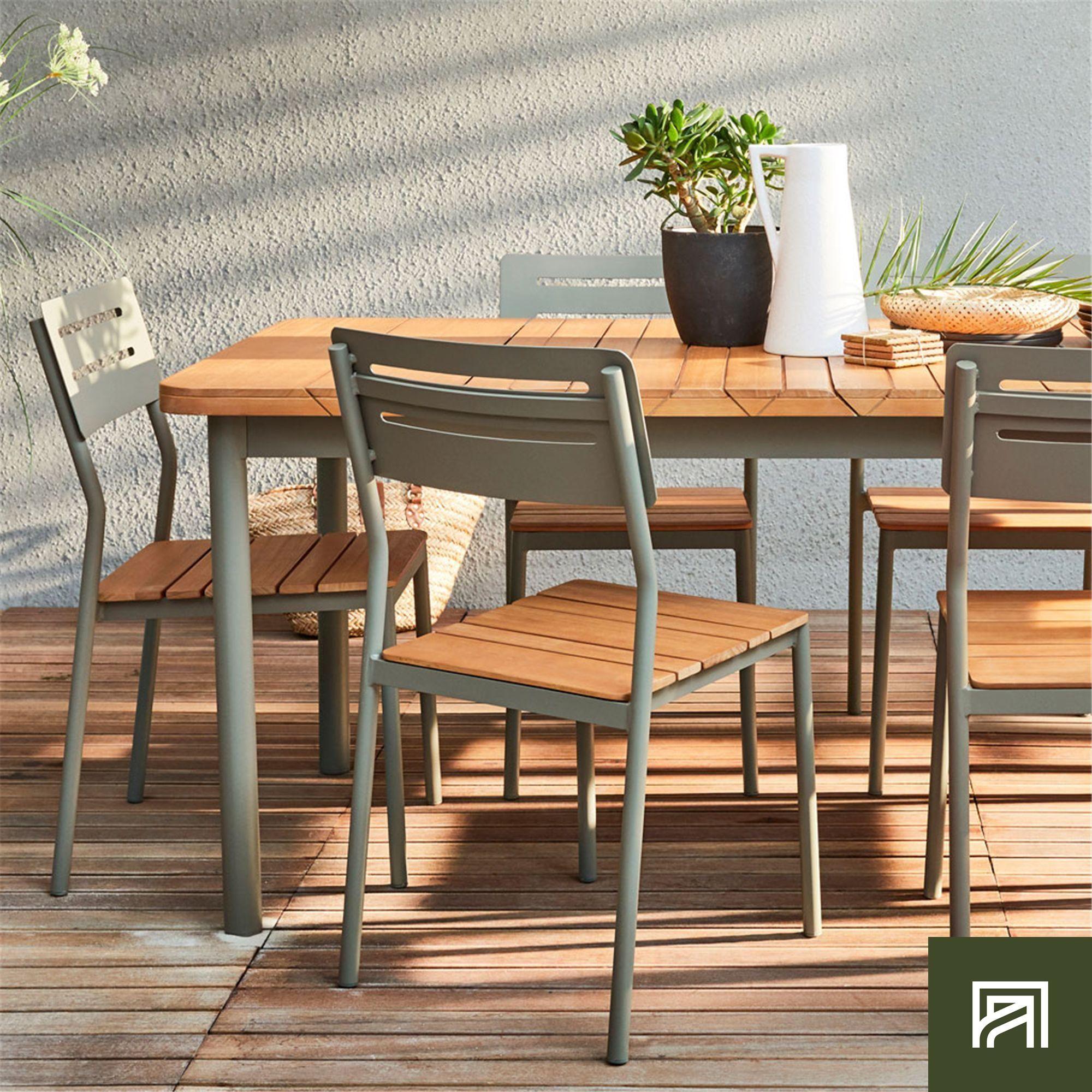 alinea gladys chaise de jardin
