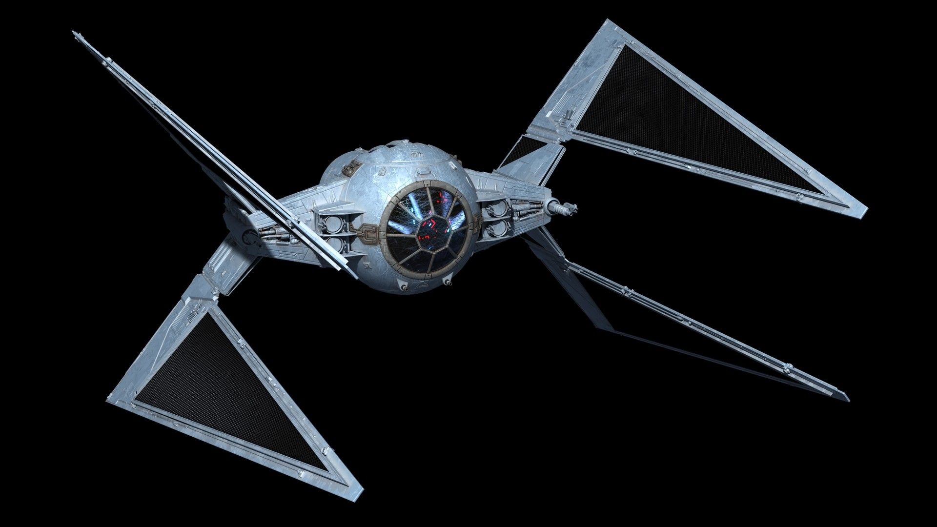 Https Www Artstation Com Artwork 0wbjy Utm Campaign Notify Utm Medium Email Utm Source Notifications Mailer Tie Hunter Star Wars Villains Star Wars Design
