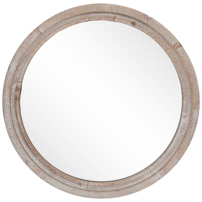 Whitewash Mirror Wood Framed Mirror Rustic Wood Mirror Etsy Wood Framed Mirror Wood Mirror Mirror Frame Diy