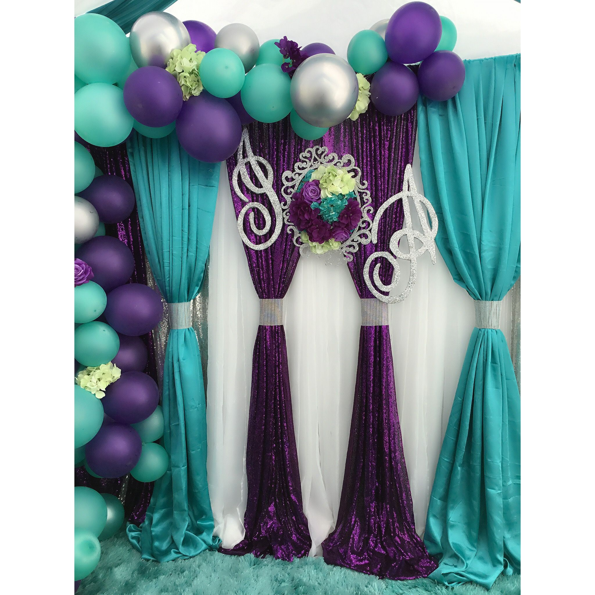 Purple Wedding Color Combination Options Wedding Themes
