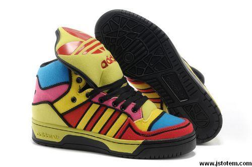 48d3ff2ecd5 Adidas M Attitude Logo Orignals Big Tongue Colorful -  79.99