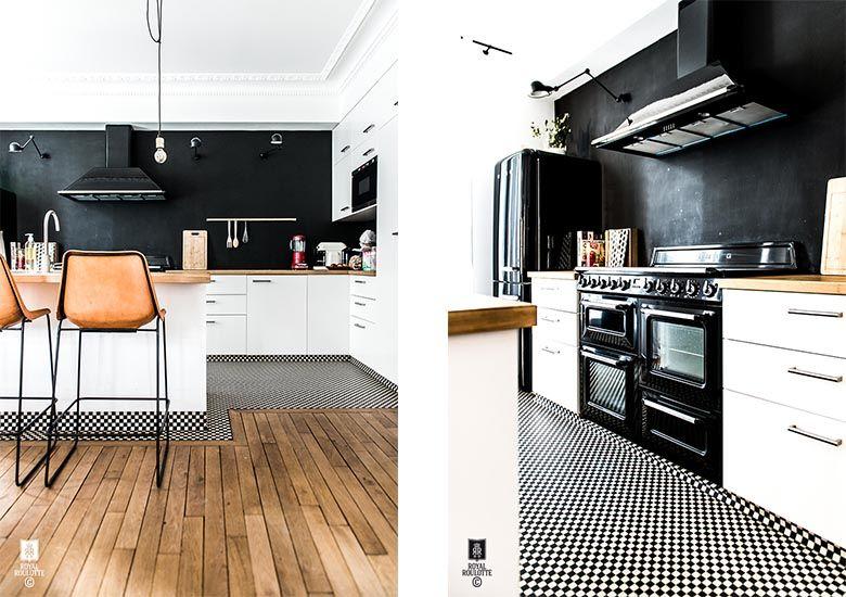 renovation royal roulotte 7 une hirondelle dans les tiroirs. Black Bedroom Furniture Sets. Home Design Ideas