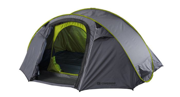 Caribee Get Up Two Instant Tent  sc 1 st  Pinterest & Caribee Get Up Two Instant Tent | Camping | Pinterest | Tents