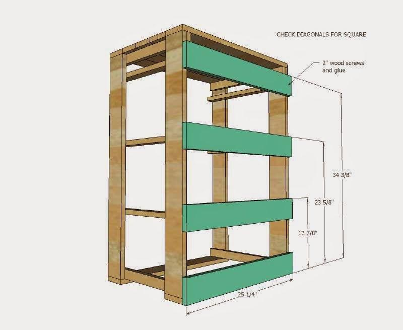 Do It Yourself Home Design: Te Explicamos Como Hacer Sofás, Camas, Estanterías, Mesas