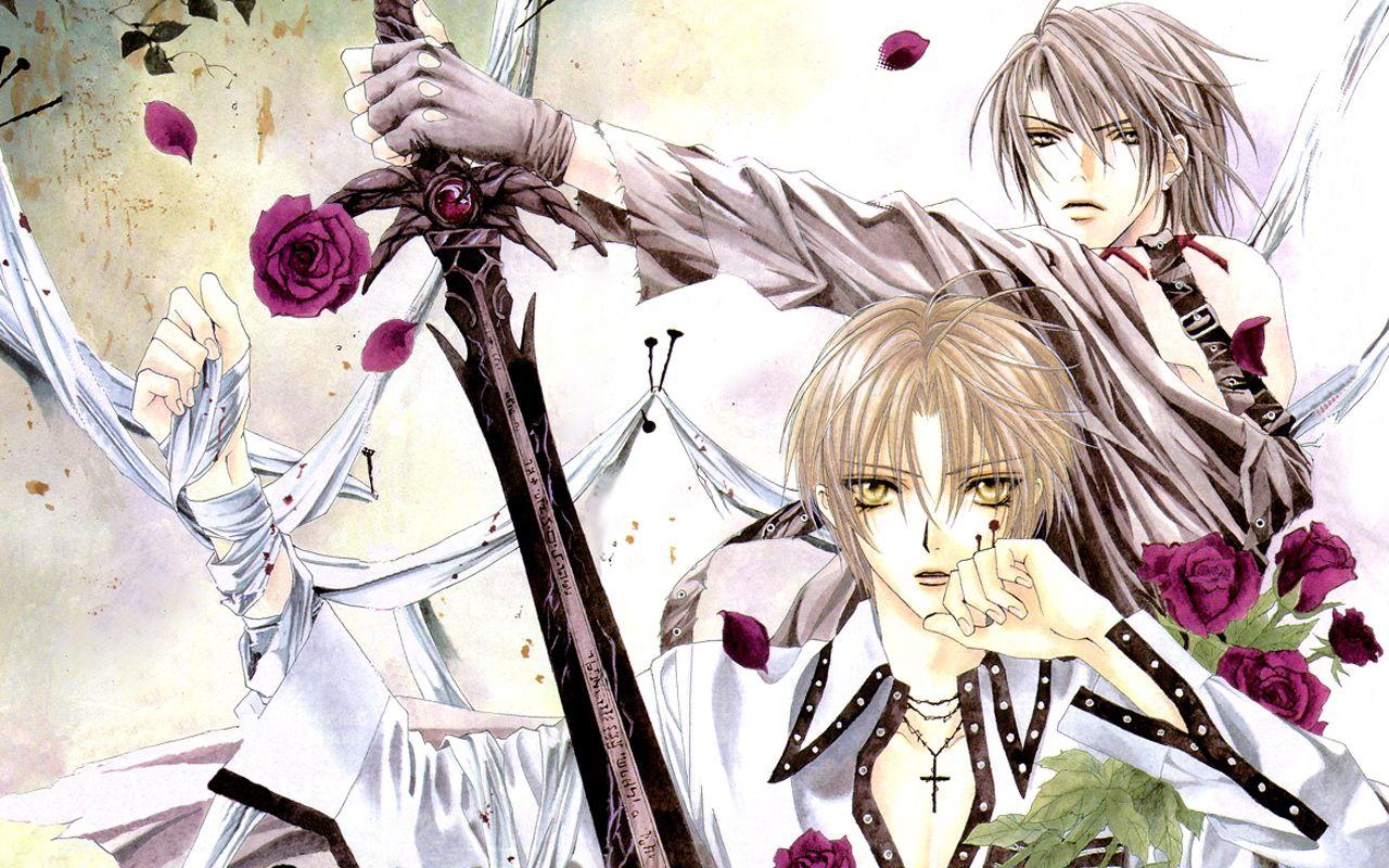 Картинки о предательстве аниме