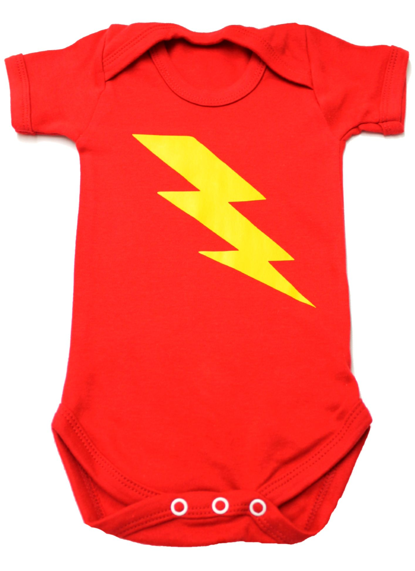 8055695532630 Cool-Baby-Clothes-Cool-Baby-Vest-Baby-Grow-Lightning-Bolt-Awesome-Funky-Baby -Vest