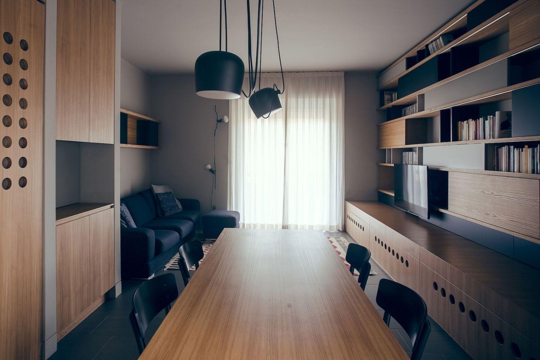 andrea rubini · house#02 · Architettura italiana