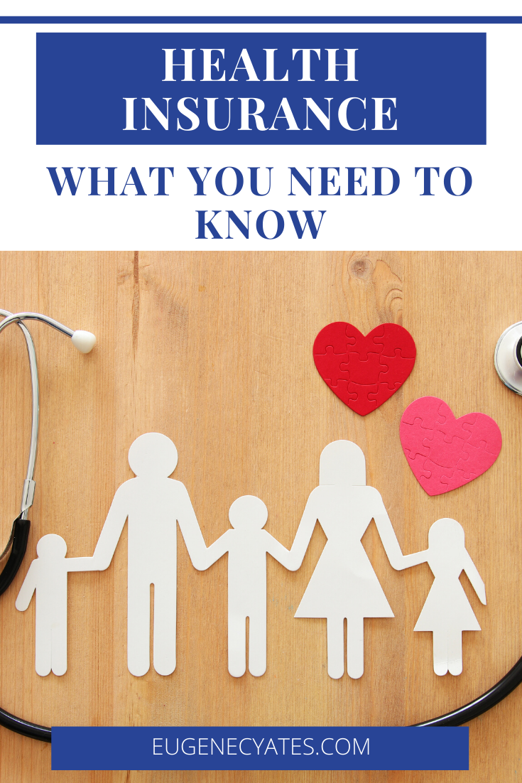 Health Insurance What You Need To Know Health Insurance