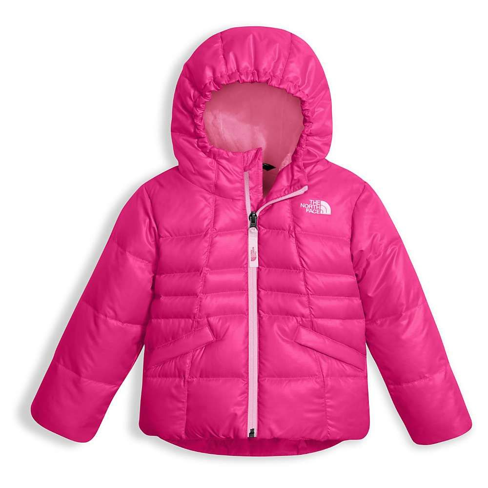 The North Face Toddler Girls Moondoggy 2 0 Down Jacket 3t Petticoat Pink North Face Girls Toddler Jacket Toddler Coats Girl [ 1000 x 1000 Pixel ]