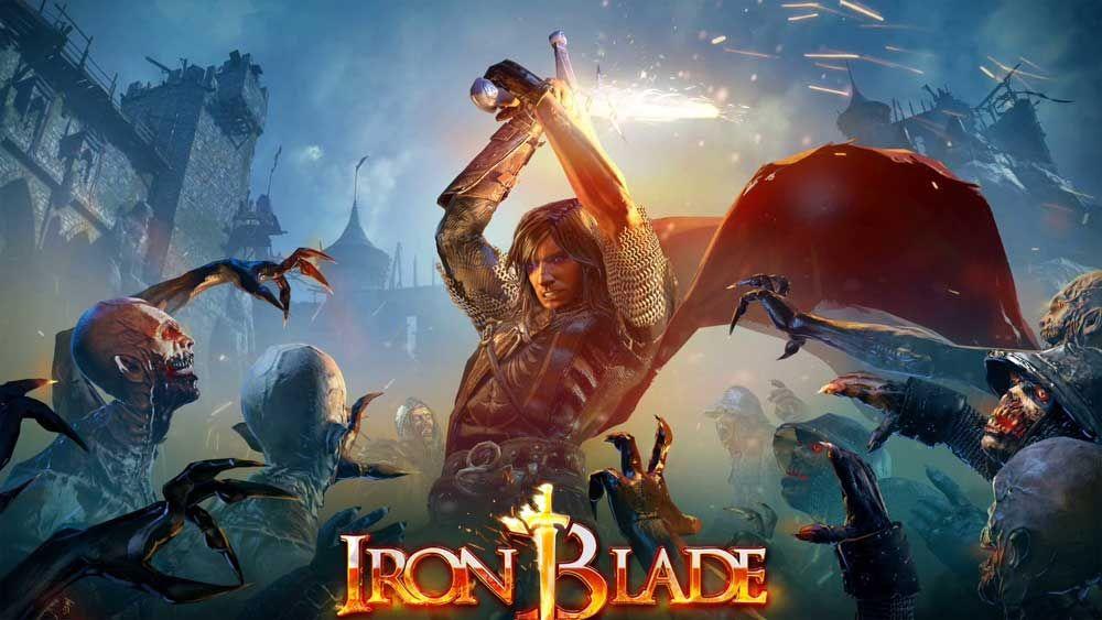 Ini Alasan Gameloft Iron Blade Lebih Mirip The Witcher