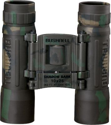 Bushnell Powerview 10x25 Compact Binoculars Bushnell Powerview Binoculars