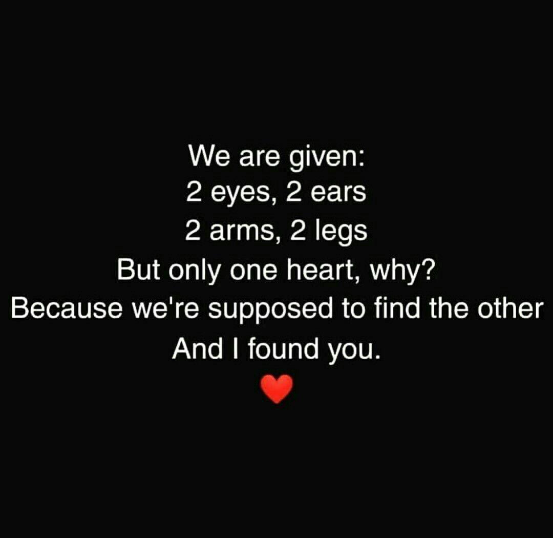 Cute Love Sayings