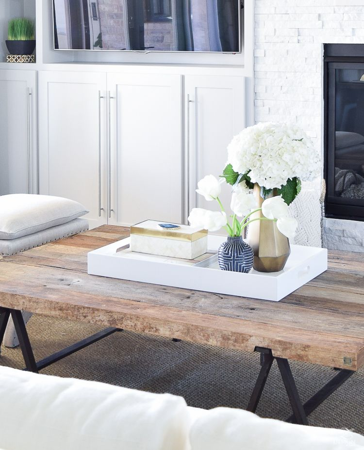 5 Simple Tips For Decorating With Coffee Table Books A Round Up