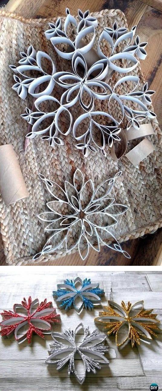 Günstige Ideen, um das Haus zu Weihnachten zu schmücken # ...