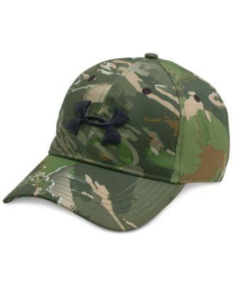 695e0357a8b2c UNDER ARMOUR Under Armour Camo Cap.  underarmour  cloth   activewear ...