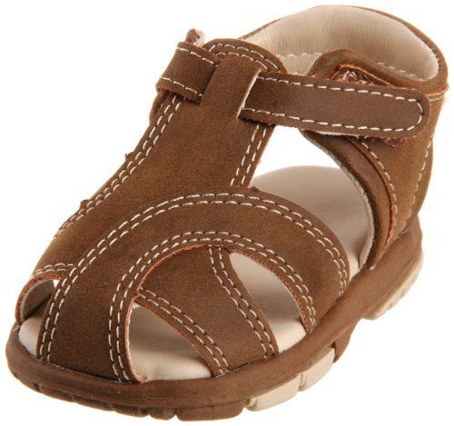 Natural Steps NSS525 Sandal  (Toddler/Little Kid/Big Kid) Natural Steps. $26.00. Rubber sole. Made in China. Manmade. Boys fisherman
