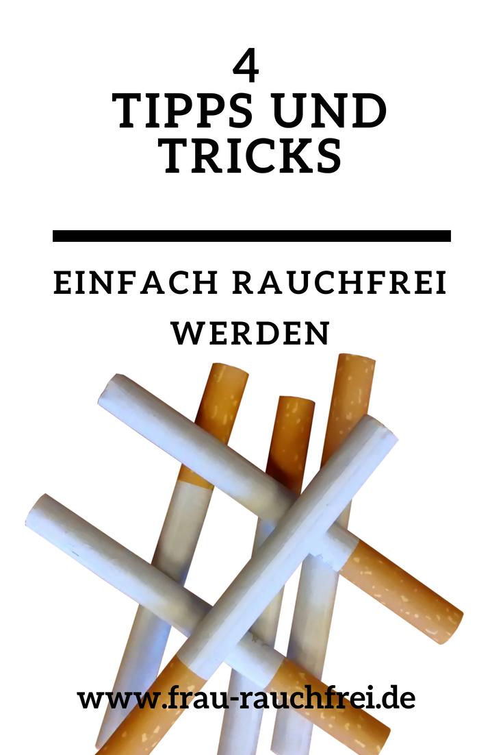 Einfacher trick rauchen aufhoren