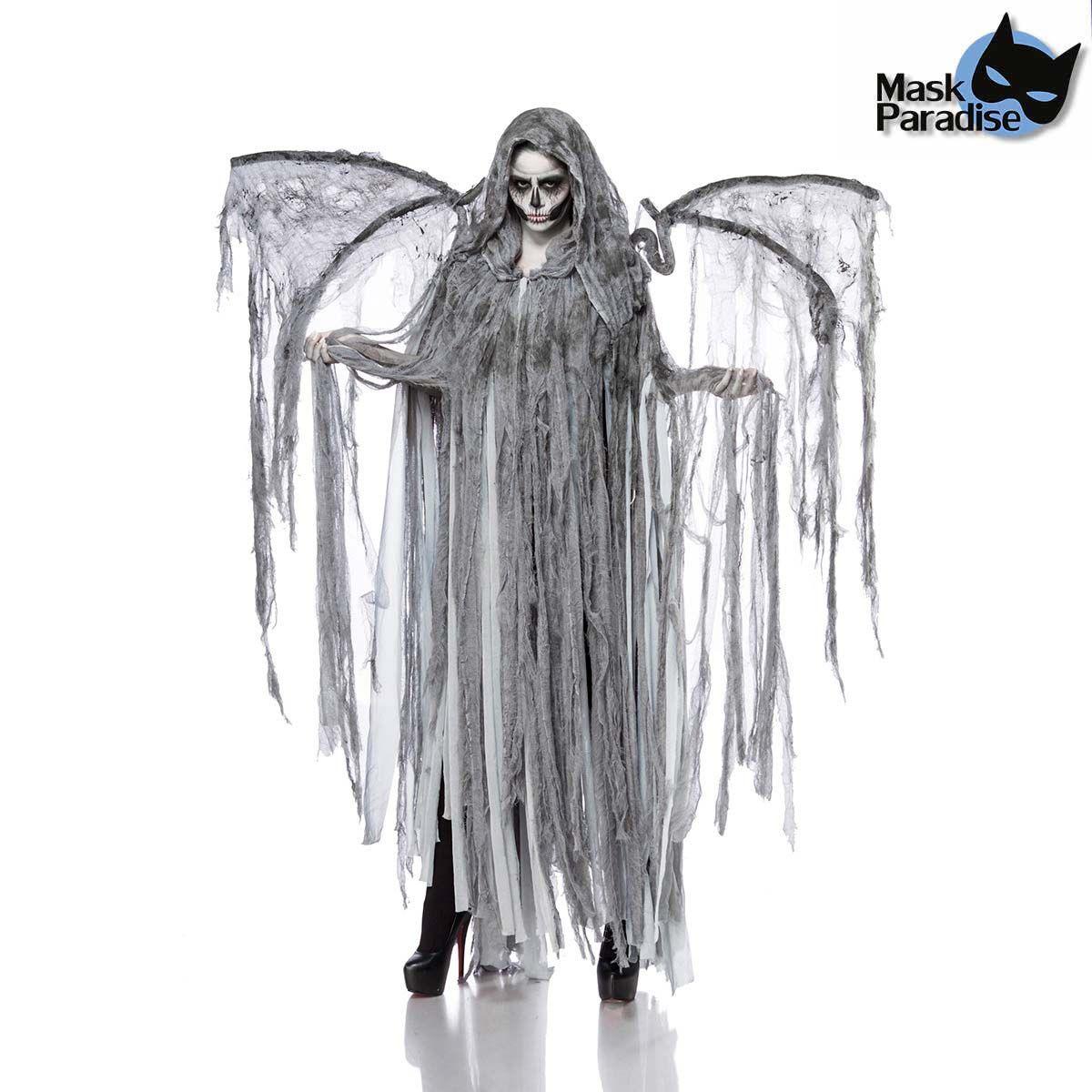 Angel of Death Gothic Todesengel Kostüm  Kostüme  Pinterest
