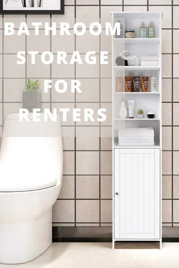 Bathroom storage ideas for renters, no installing required, bathroom cabinets, #homedecor #homedecoration #diyhomedecor #homedecorating #decorhome #homedecorideas #BathroomDecor #bathroomdecoration #bathroomdecore#bathroomrugideas #homedecorlovers #homedecorationideas#homediy #homediydecor #homediyideas #homediyproject#bathroomcabinets#bathroomstorage