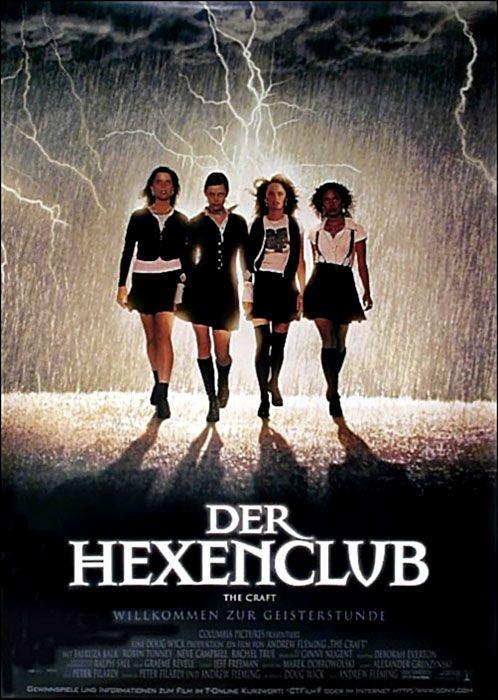der hexenclub ganzer film deutsch