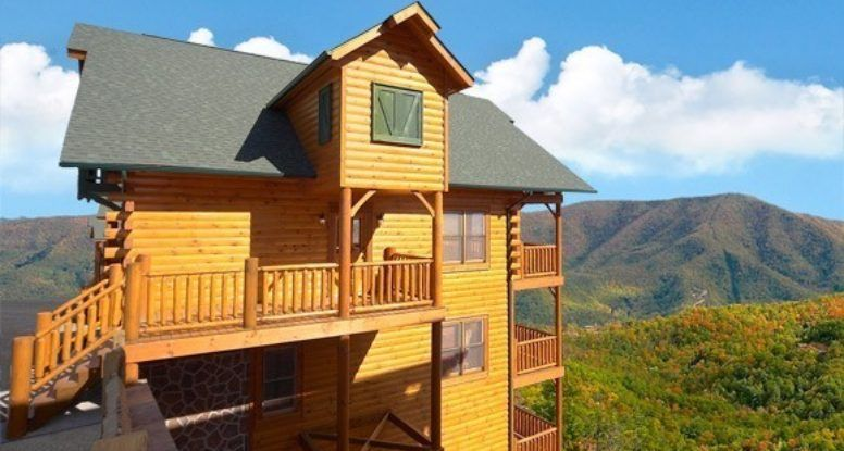 cabins resort rental memory a cabin property smoky wears top valley in ridge rocky mountain vacation photos picture