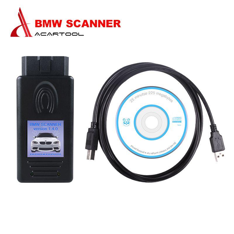 Best price for bmw scanner 14 0 obd ii scanner for bmw