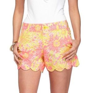 lilly pulitzer sunkissed buttercups