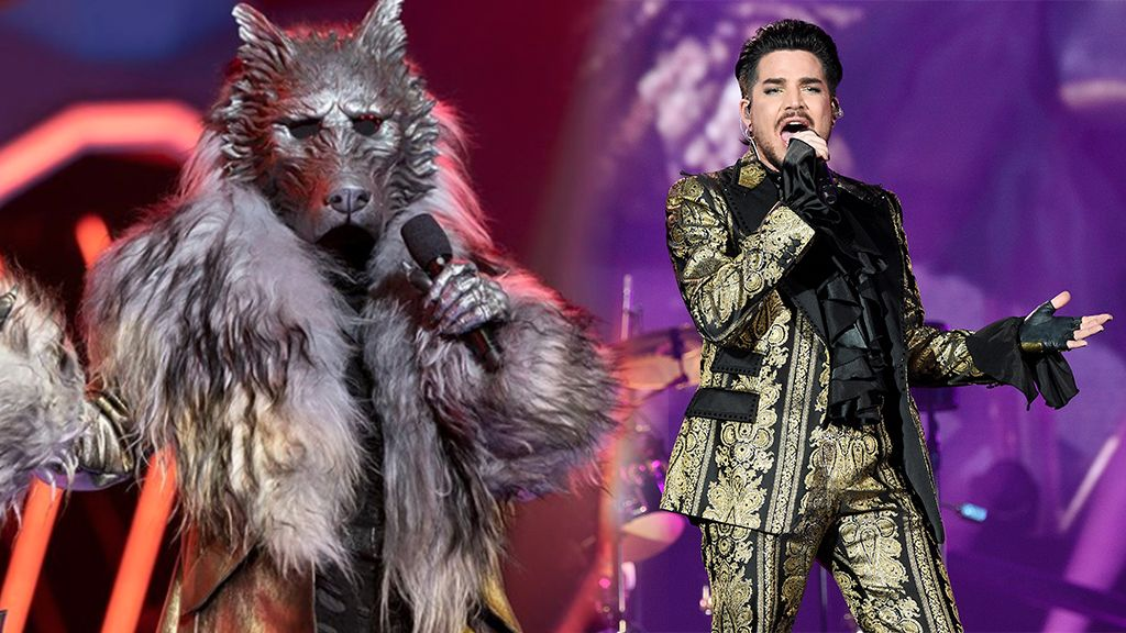 Adam Lambert Addresses Rumours He S On The Masked Singer Australia