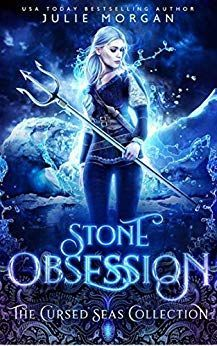 Stone Obsession by Julie Morgan #bookstoread #fantasy #kindle