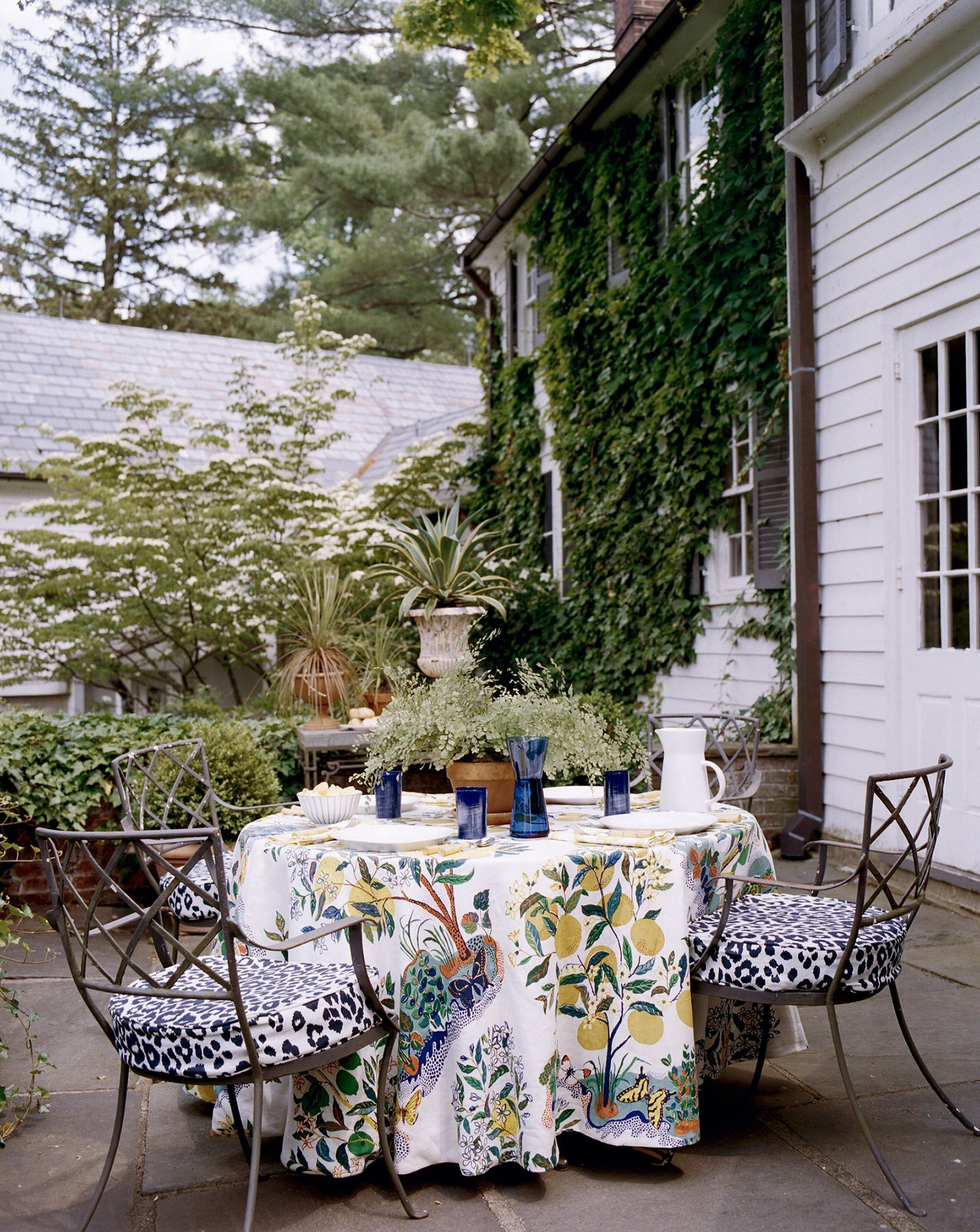 Garden Patterns Ideas 8 garden party ideas for a botanical midsummer fête | gardens