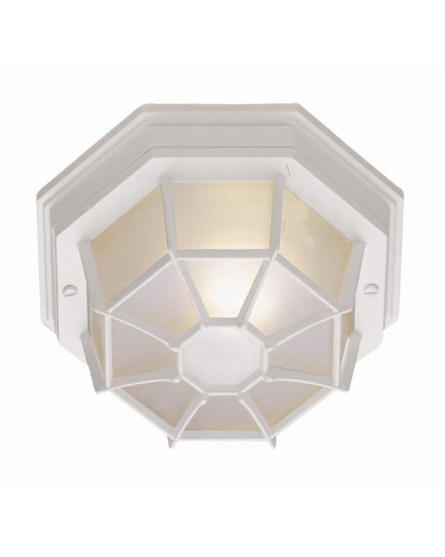 epiphany lighting eb460 13 wh one light energy efficient fluorescent