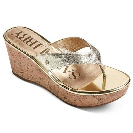 b8750ff76c9  AD Target  Women s Sam   Libby Raley Thong Sandals.  Samandlibby  samlibby