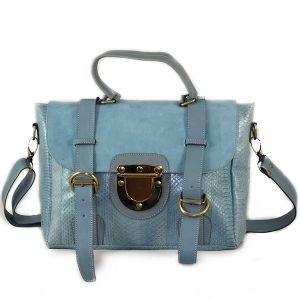 The Mini Lux Light Blue Sea - May Preorder