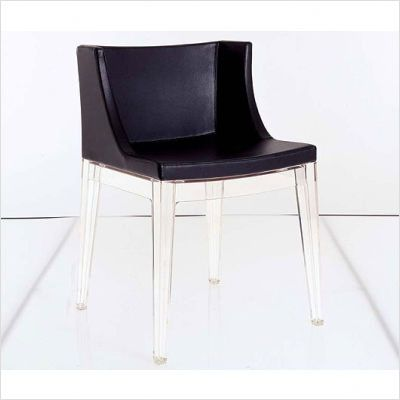philippe starck mademoiselle chair home decorating pinterest