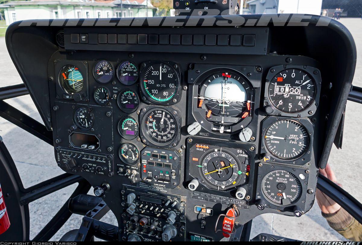 Hughes (Agusta) NH-500E (NH-369E) - Italy - Air Force | Aviation Photo #4070225 | Airliners.net
