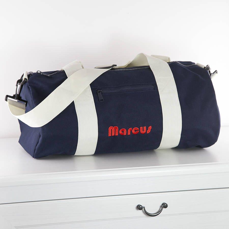 d5720db160f1f7 Personalised Gym Bag   **Gift ideas**   Gym Bag, Bags, Gym