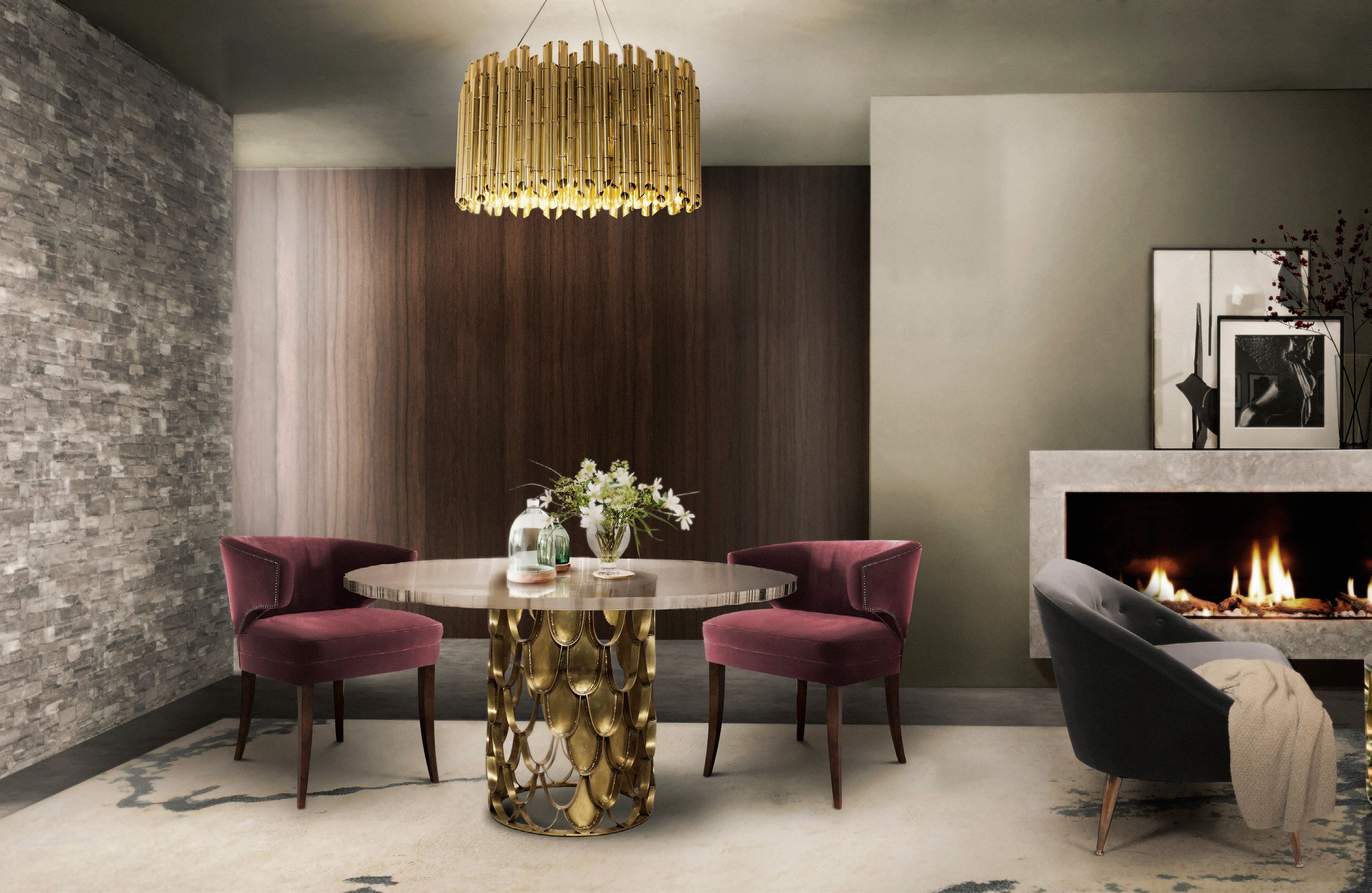 Brabbu | Discover the best contemporary interior design furniture for the best hotels.