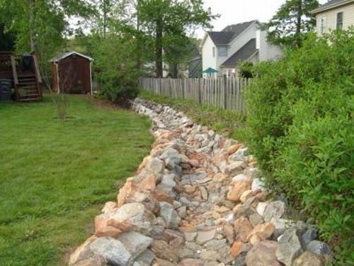 11++ Backyard drainage ditch ideas ideas in 2021