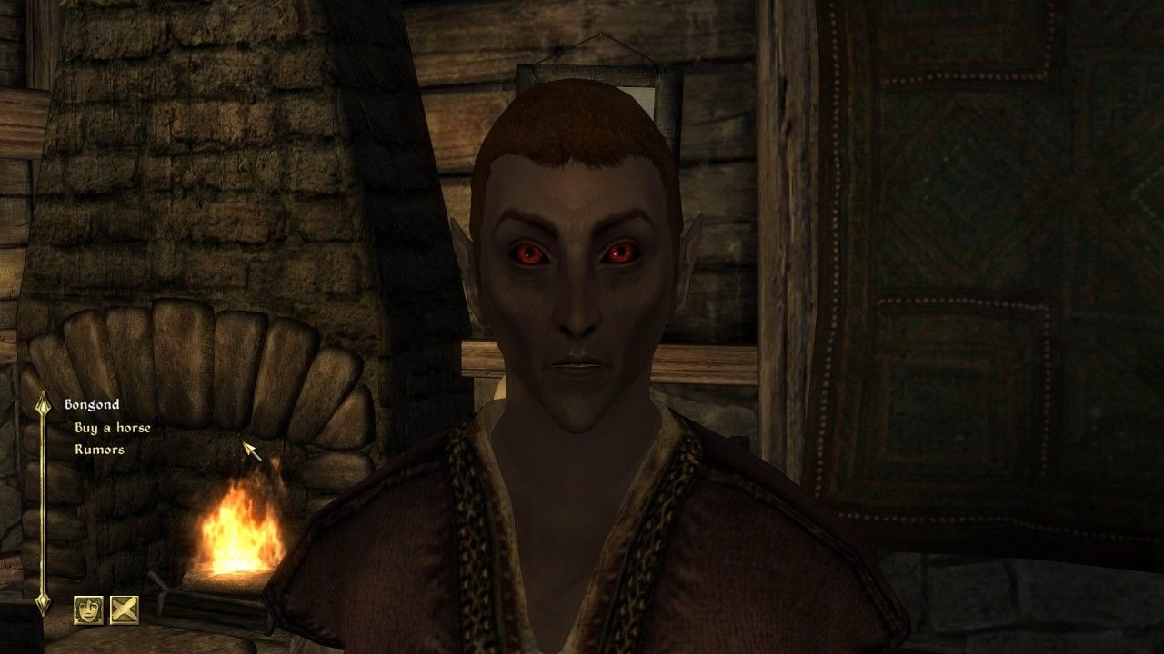Nardhil and Bongond - Oblivion Character Overhaul V2 | Blactivision