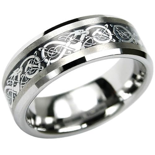 tungsten mens wedding rings the wedding specialists