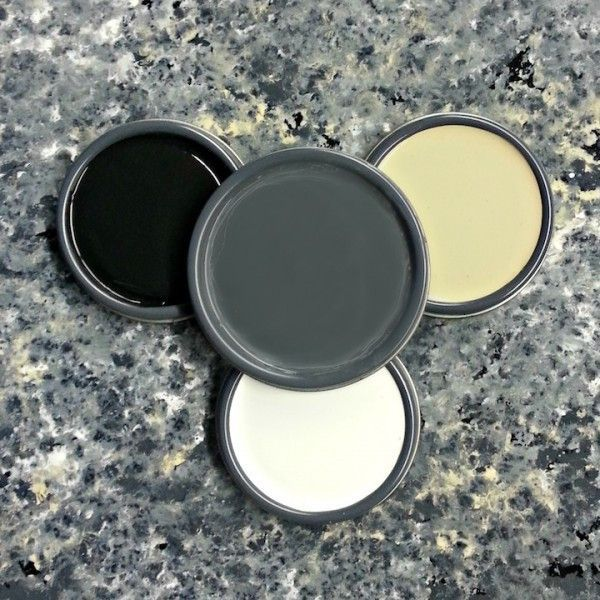 Giani Slate Countertop Paint Kit Painting Countertops