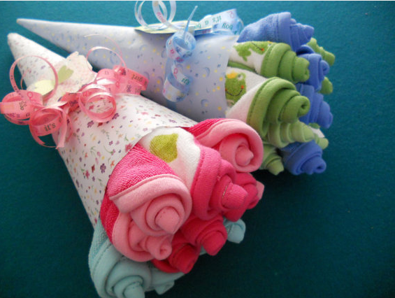 Cherished Baby Shower Gifts