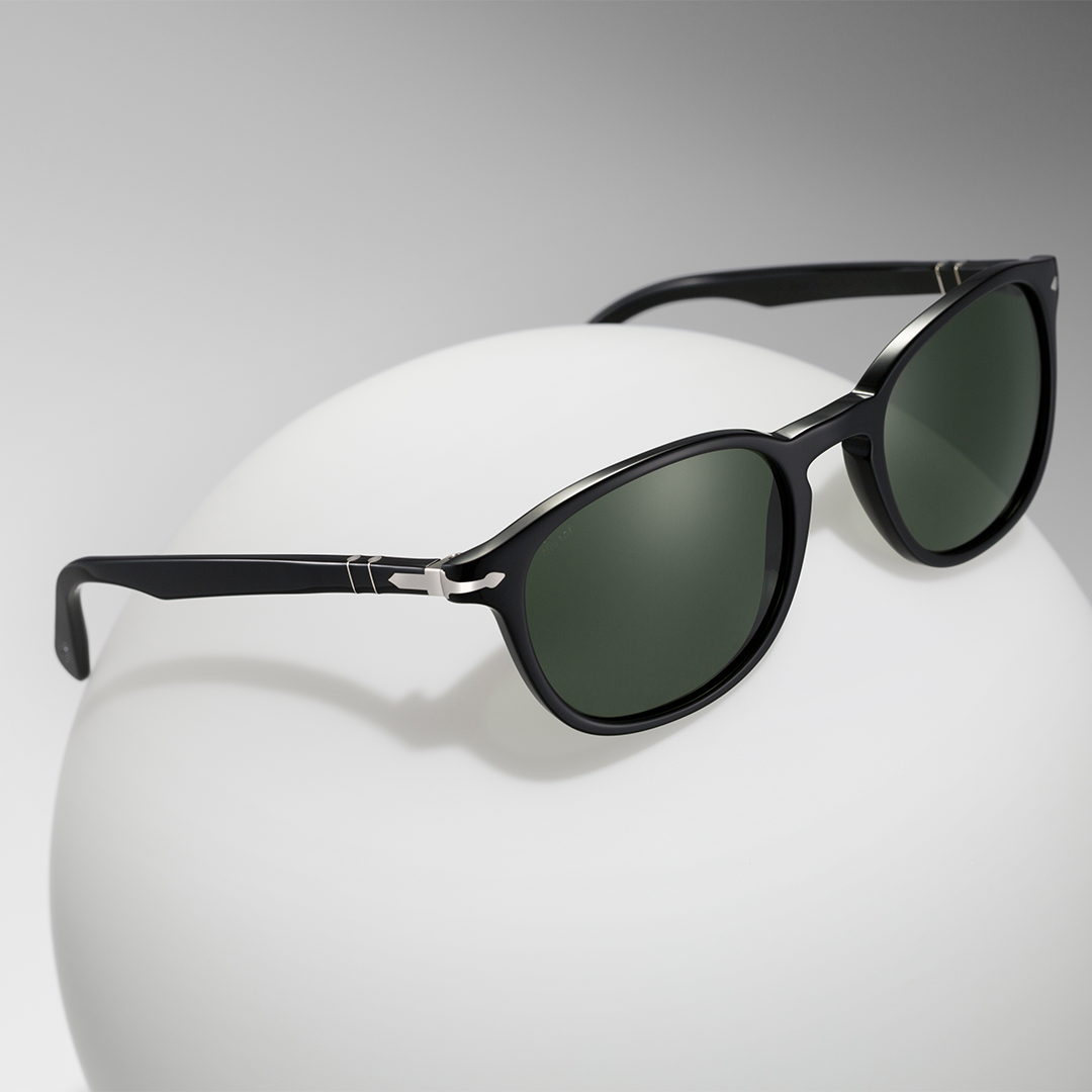 c5107befa1 Sunglasses from the Persol Galleria 900 Collection combine craftsmanship  and Italian design