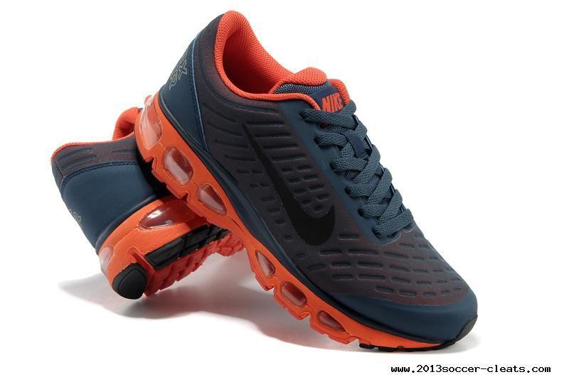 Nike Run Solde Homme Air Max Tailwind Orange Chaussure Nike